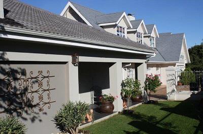 Sontyger Guest House Cape Town Advisor