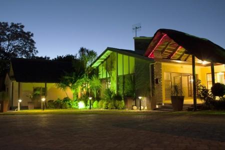 Balmoral Lodge Cape Town Advisor