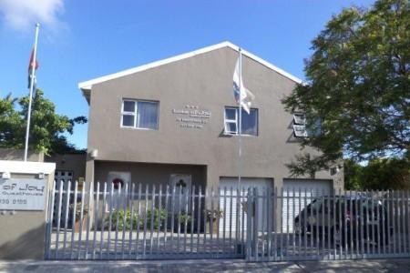 Lotz of Joy Guest House Cape Town Advisor