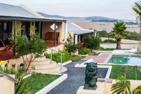 Rondekuil Estate Cape Town Advisor