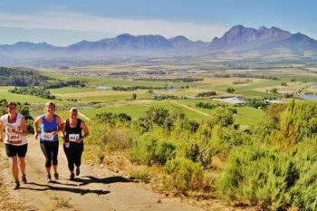 La Capra Goat Run 2016
