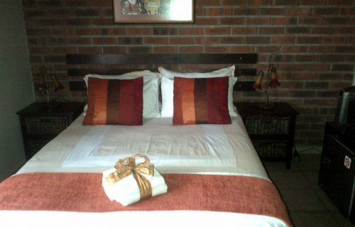1 Pelican Place Guest Cottages - Guest House in Durbanville