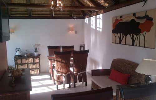 1 Pelican Place Guest Cottages - Guest House in Durbanville - 4