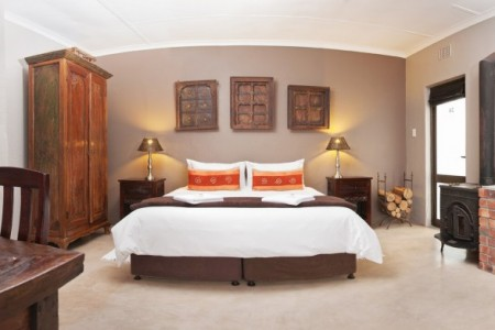 Excellent Guest House comprises of 33 luxury double en-suite bedrooms.