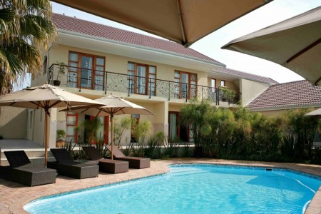 Ruslamere Hotel is one of the finest accommodation options in Durbanville.