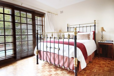 Dolliwarie Guest House offers 4-star accommodation in Panorama