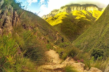 Jonkershoek Valley is one of the best and most popular MTB trails in the Cape Town Area.