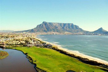 The Milnerton Golf Club is a 5 star awarded course.