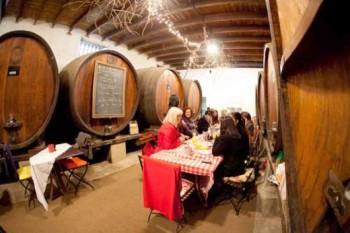 Altydgedacht is a family run wine farm.