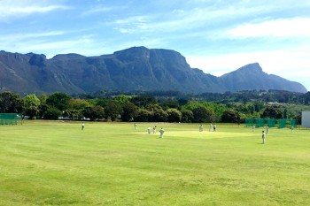 Claremont Cricket Club is the 2nd oldest cricket club in Cape Town.