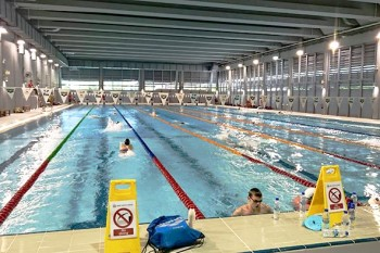 Tygerberg Aquatics Swimming Club is one of the largest competitive swimming clubs in the Western Cape.