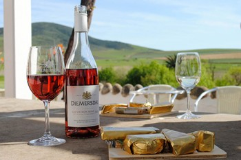 Diemersdal Wine Estate is a family run business and has been in the Louw family for six generations.