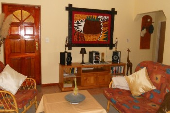 Accommodation in Durbanville (part 1)