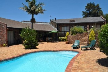 Accommodation in Bellville (part 1)
