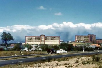 The Karl Bremer Hospital is a second level referral hospital in Bellville.