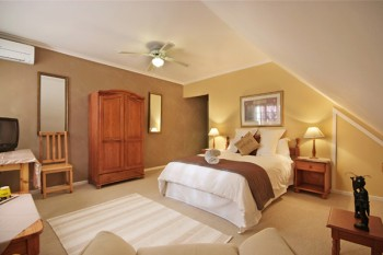 Accommodation in Durbanville (part 2)