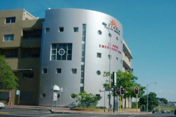 The Malomed Bellville Hospital is part of the Melomed Private Hospital Group.