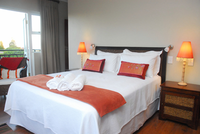 Mountainview Guest House is ideal for family holidays and relocation purposes.