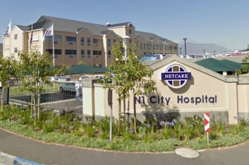 The Netcare N1 City Hospital is conveniently located next to the N1 highway.