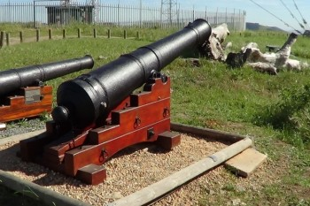 Cape Town's Historic Cannon Route
