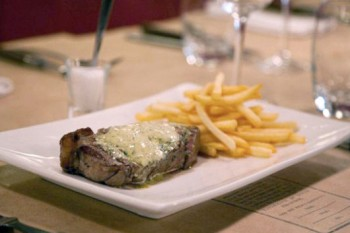 HQ is the most renowned Persian-inspired Steakhouse in Cape Town.
