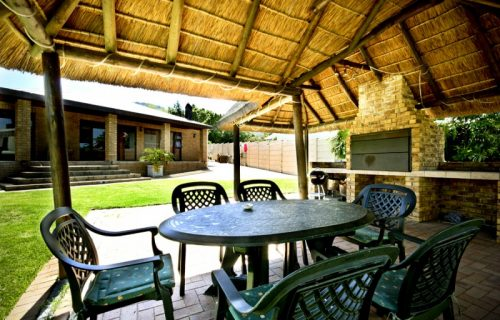 7 On Kloof - Guest House, Conference and Self Catering in Plattekloof - 1