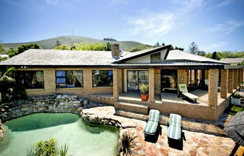 7 On Kloof - Guest House, Conference and Self Catering in Plattekloof - 4