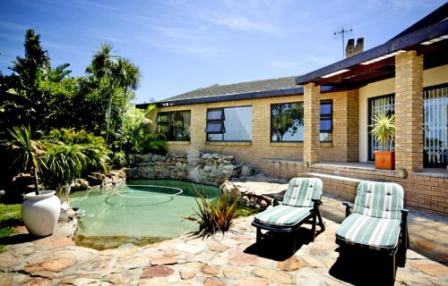 7 On Kloof - Guest House, Conference and Self Catering in Plattekloof - 5