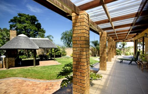 7 On Kloof - Guest House, Conference and Self Catering in Plattekloof - 7