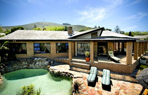 7 On Kloof - Guest House, Conference and Self Catering in Plattekloof - 8