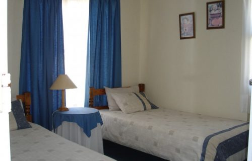 Amies Self Catering Apartments - Self Catering in Panorama