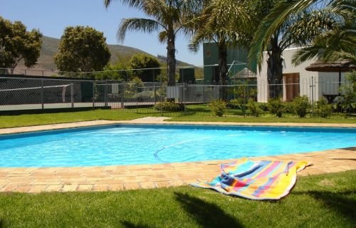 Amies Self Catering Apartments - Self Catering in Panorama - 10