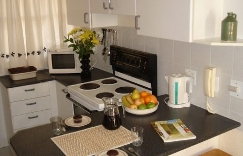 Amies Self Catering Apartments - Self Catering in Panorama - 3