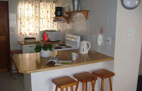Amies Self Catering Apartments - Self Catering in Panorama - 5