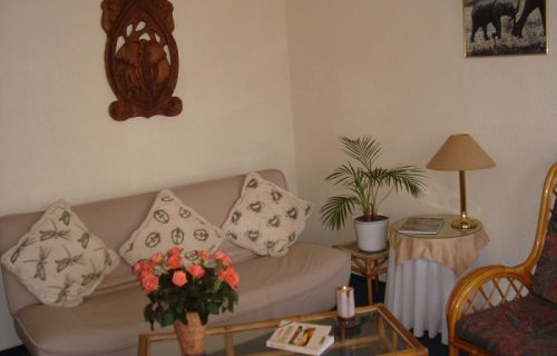 Amies Self Catering Apartments - Self Catering in Panorama - 6