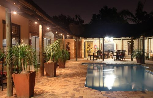 Balmoral Lodge - Conference and Self Catering in Bellville