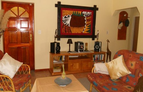 Bestwin Accommodation - Self Catering in Durbanville - 1