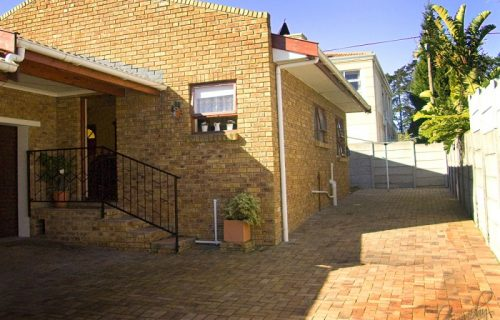 Bestwin Accommodation - Self Catering in Durbanville - 4