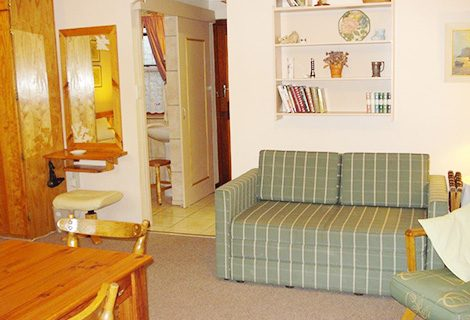 Cape Country Cottage Guest House - Guest House, Conference and Self Catering in Durbanville - 2
