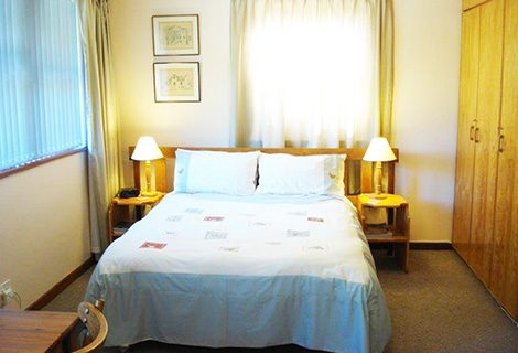 Cape Country Cottage Guest House - Guest House, Conference and Self Catering in Durbanville - 8