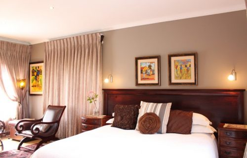 Cape Pillars Boutique Hotel - Guest House, Conference, Hotel and Self Catering in Durbanville - 10