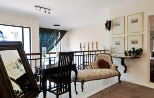 Cape Pillars Boutique Hotel - Guest House, Conference, Hotel and Self Catering in Durbanville - 2