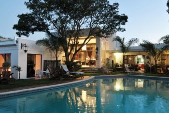 Cape Pillars Boutique Hotel - Guest House, Conference, Hotel and Self Catering in Durbanville - 3