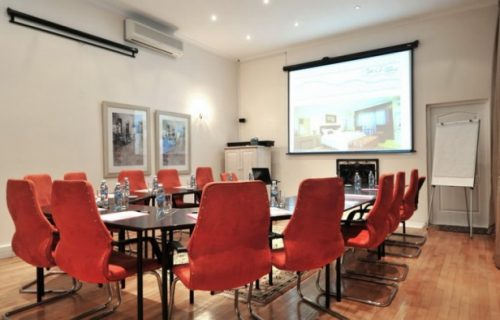 Cape Pillars Boutique Hotel - Guest House, Conference, Hotel and Self Catering in Durbanville - 5