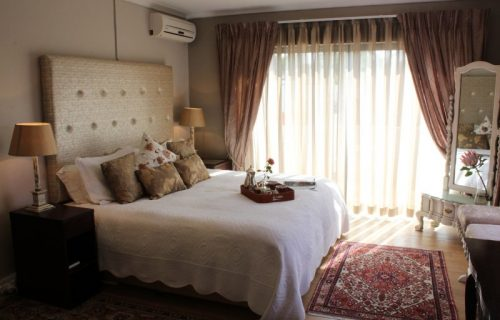 Cape Pillars Boutique Hotel - Guest House, Conference, Hotel and Self Catering in Durbanville - 9