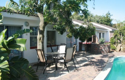 Clouds - Guest House and Self Catering in Durbanville - 5