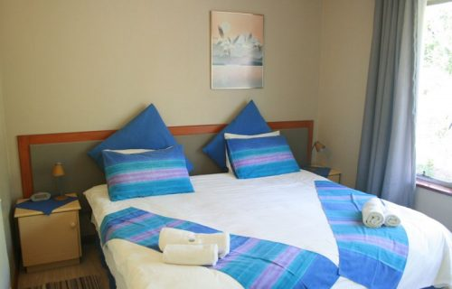 Clouds - Guest House and Self Catering in Durbanville - 7