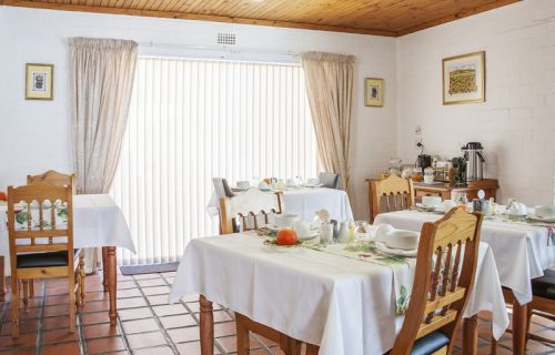 Cosimi - Guest House in Durbanville