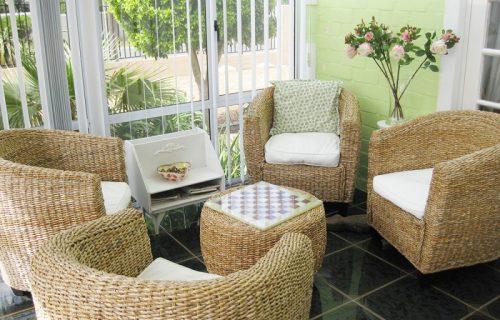 Cosimi - Guest House in Durbanville - 9
