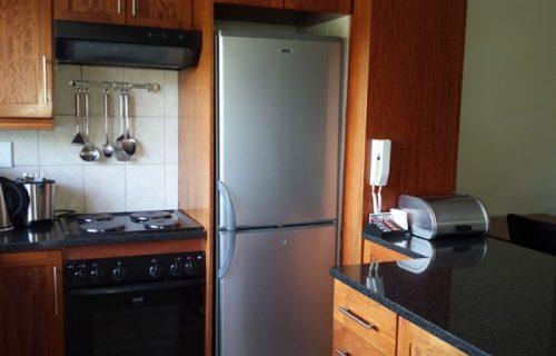 Dagbreek Self Catering Apartments - Self Catering in Durbanville - 4